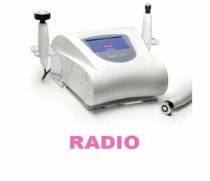 macchinario radiofrequenza