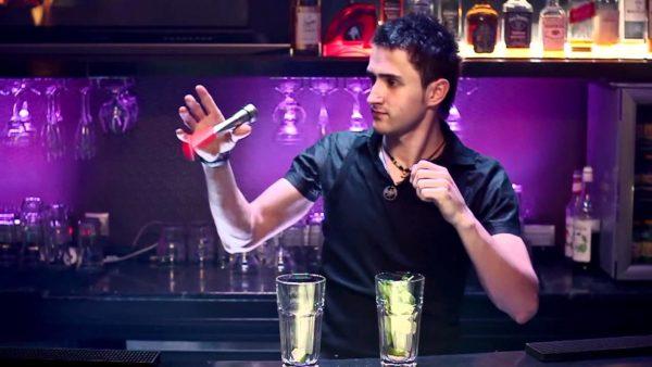 Corso Sala Bar