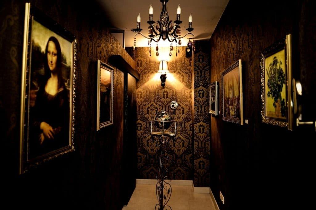 escape room Legnano